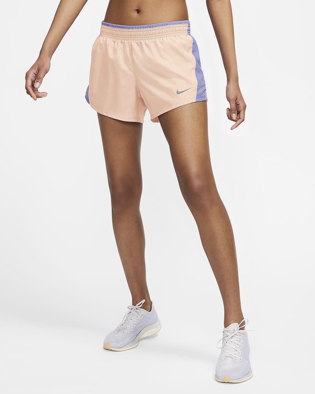 Nike 10K Women's Running Shorts. Nike.com
