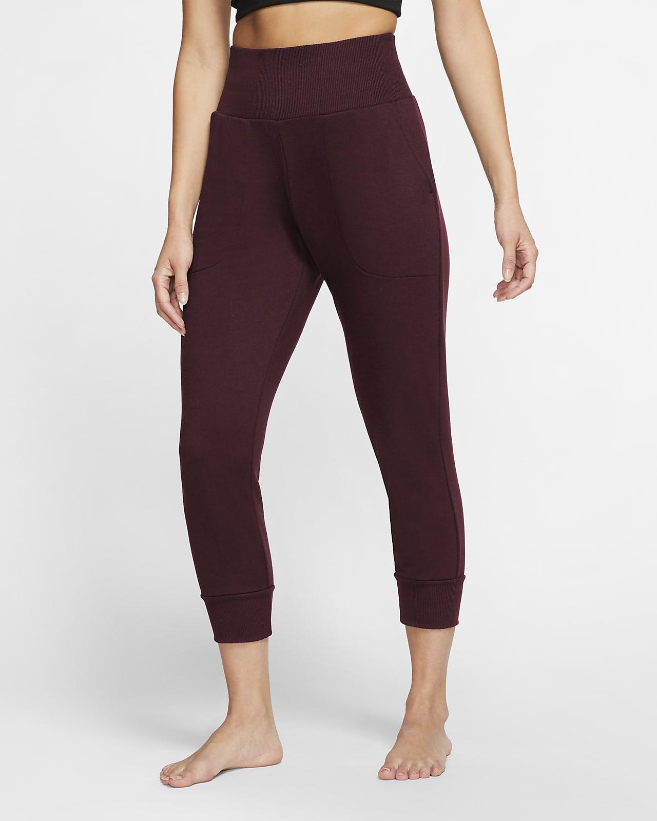 cebolla jurado soporte  Nike Yoga Women's Pants. Nike.com