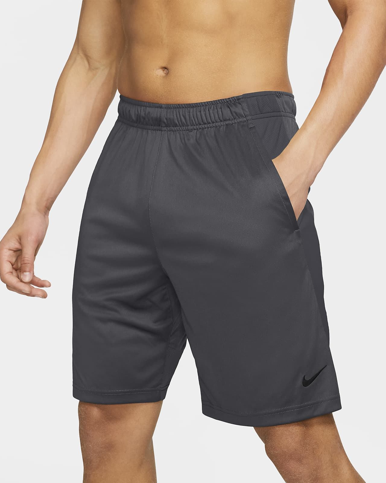 cinta guardarropa Inaccesible  Nike Dri-FIT Men's Training Shorts. Nike.com