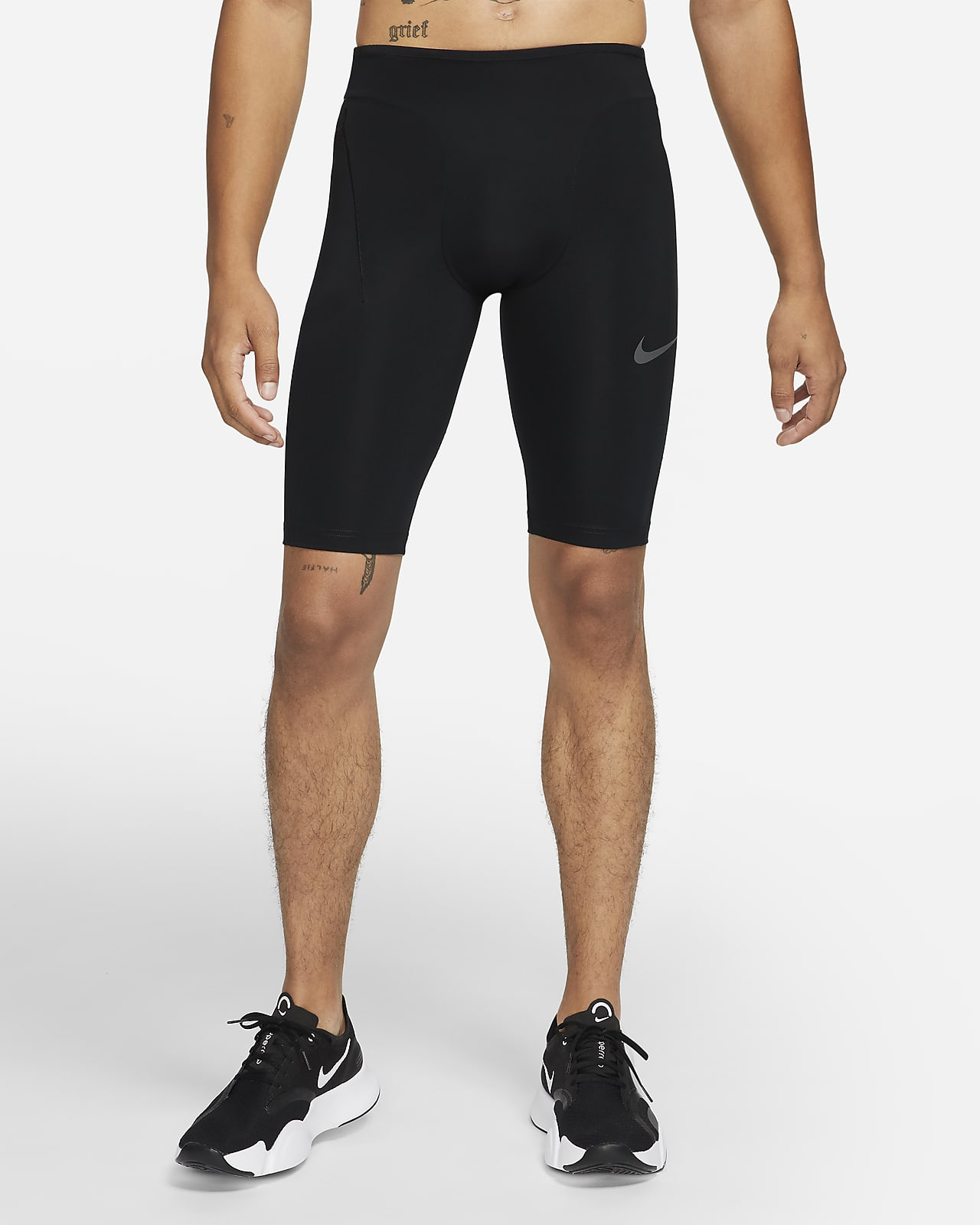Short Nike Pro Base Layer pour Homme
