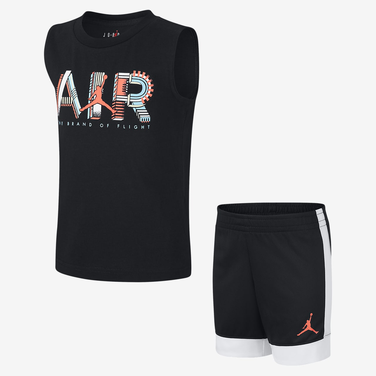 Air Jordan 婴童套装
