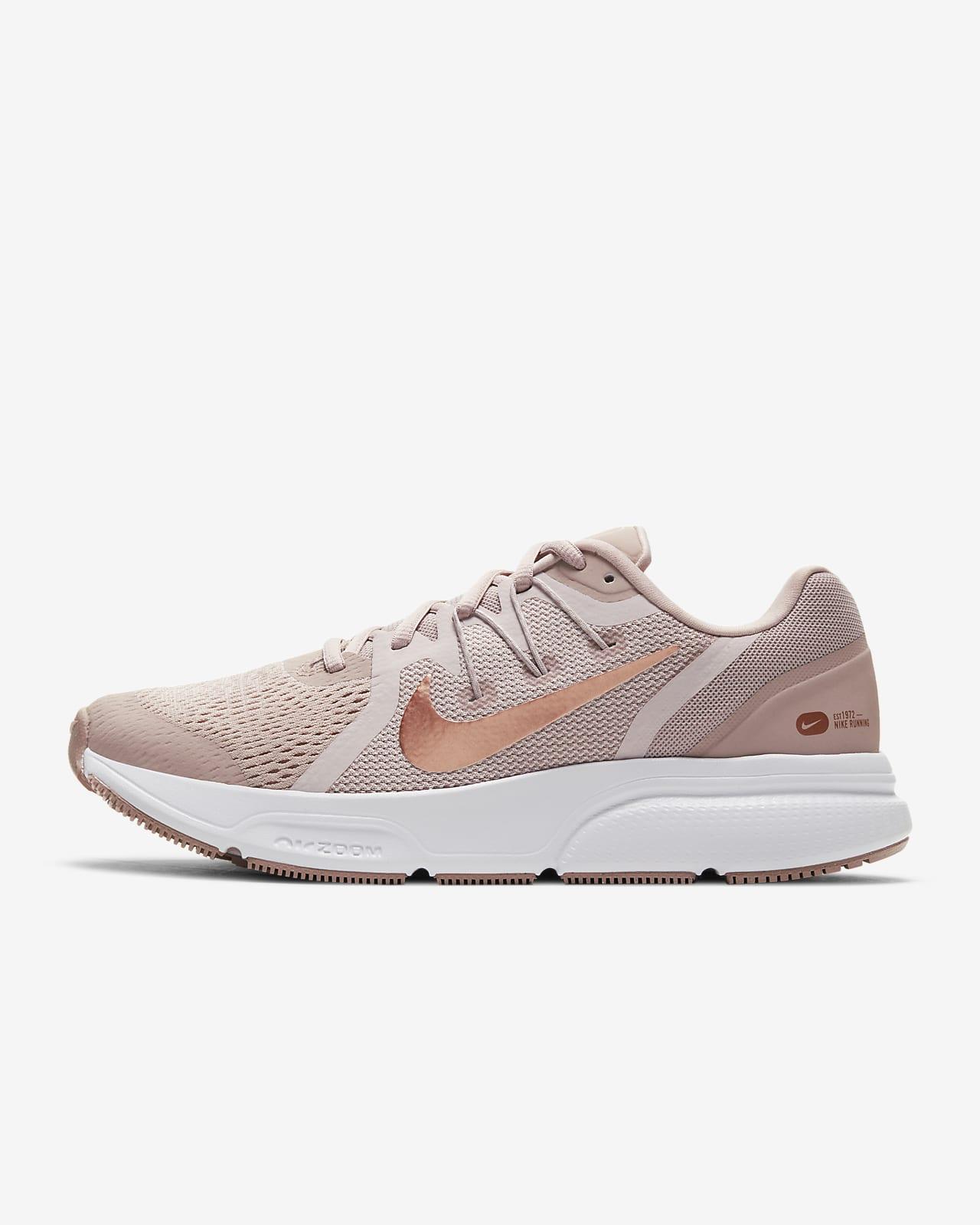 Nike Zoom Span 3-løbesko til kvinder