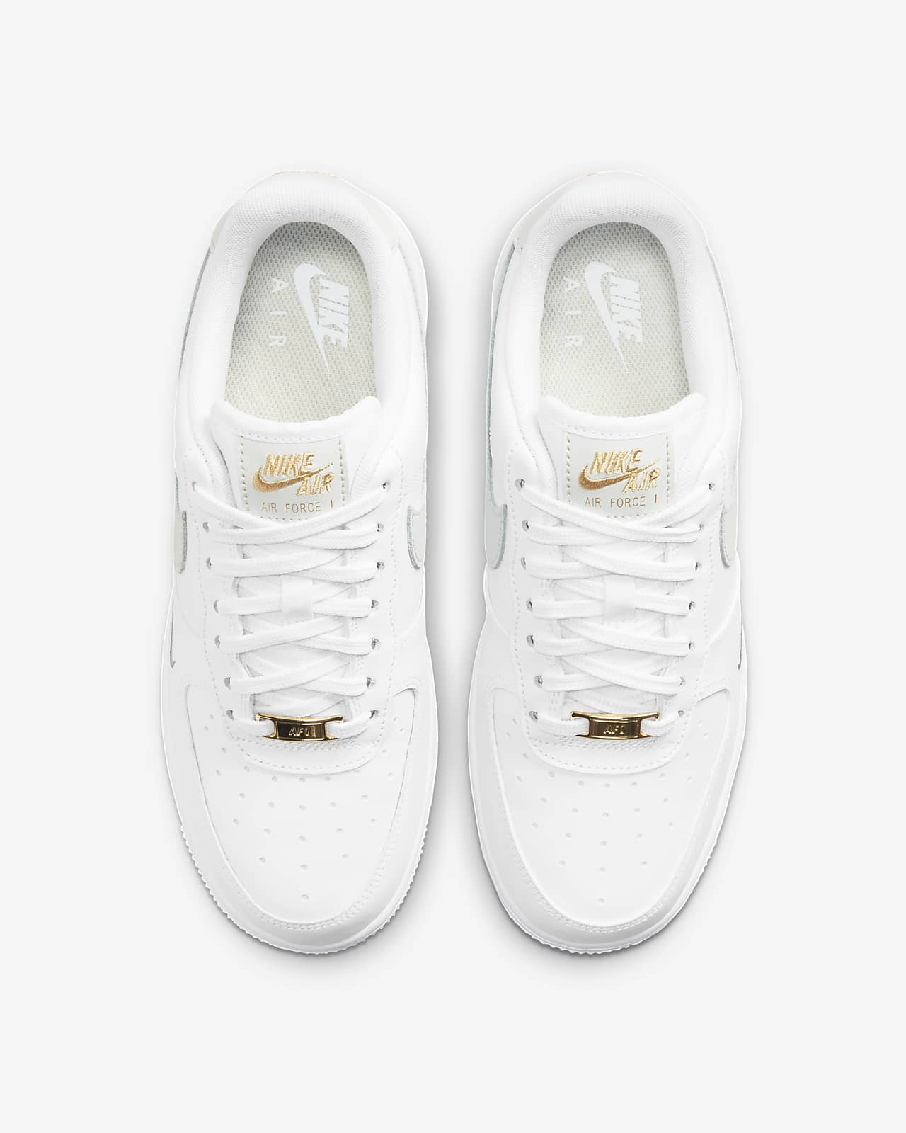 Chaussure Nike Air Force 1 '07 Essential pour Femme. Nike CA