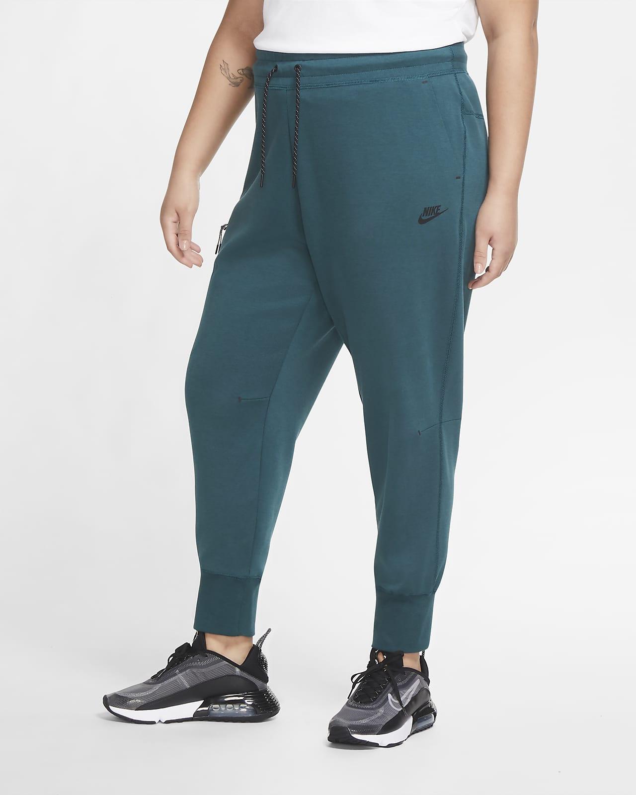Nike Sportswear Tech Fleece Women S Pants Plus Size Nike Com