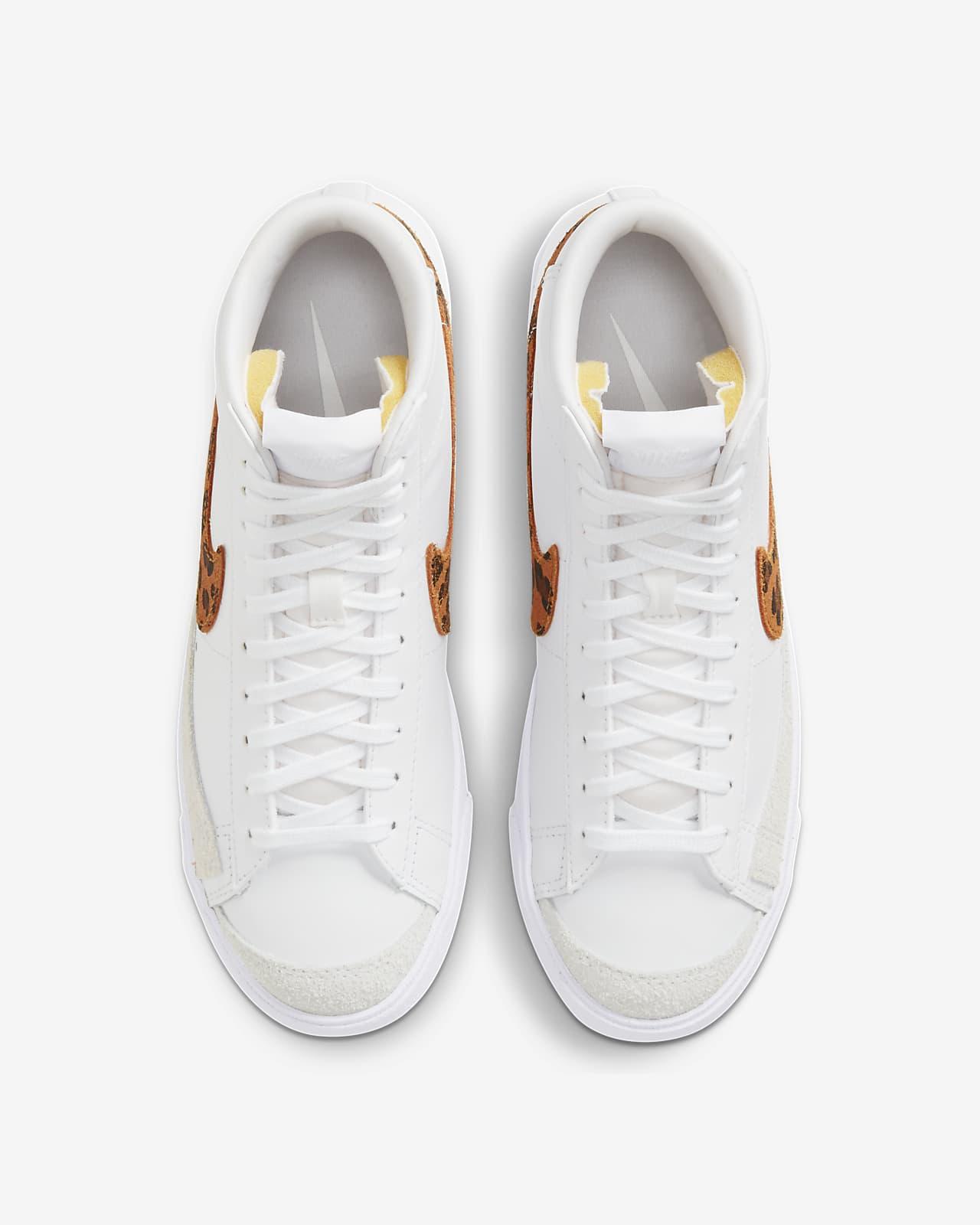 Nike Blazer Mid '77 SE Women's Shoe. Nike ID