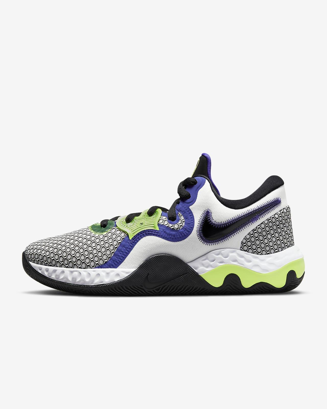 Nike Renew Elevate 2 Basketball Shoes