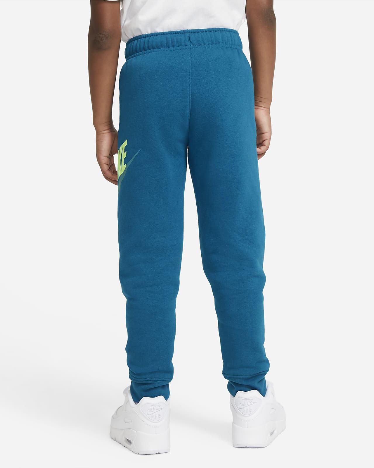 Pantalones Para Ninos Talla Pequena Nike Sportswear Club Fleece Nike Com