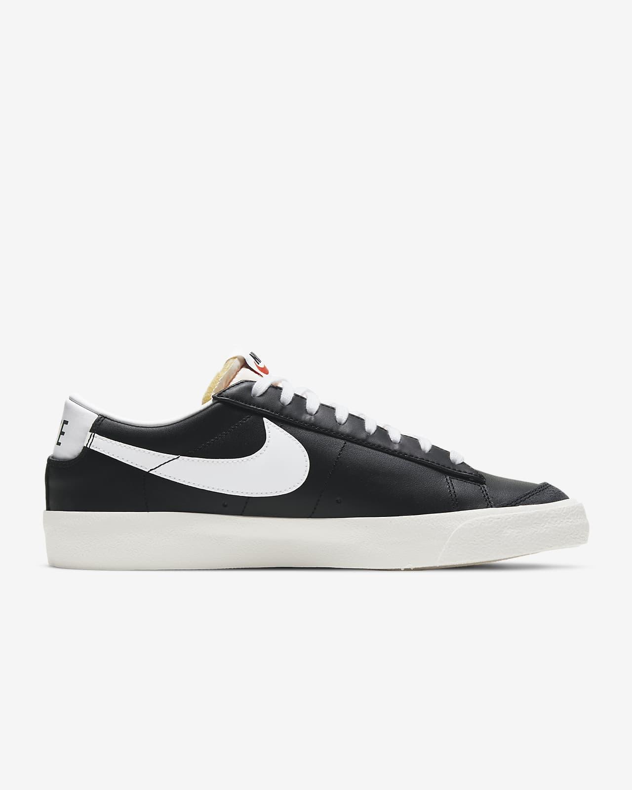 Nike Blazer Low '77 Vintage Men's Shoes. Nike ID