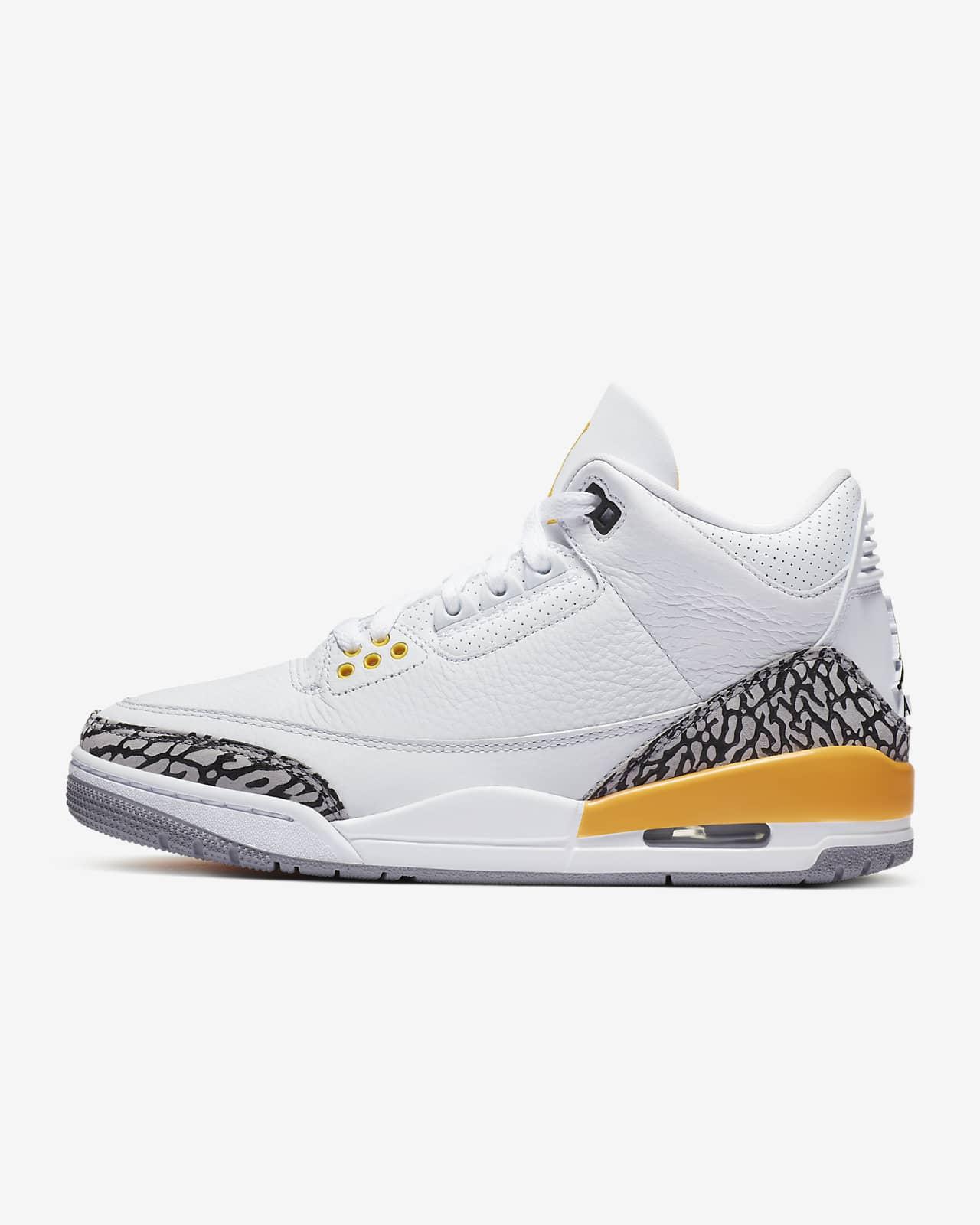 air jordan 3 running shoe Shop Clothing