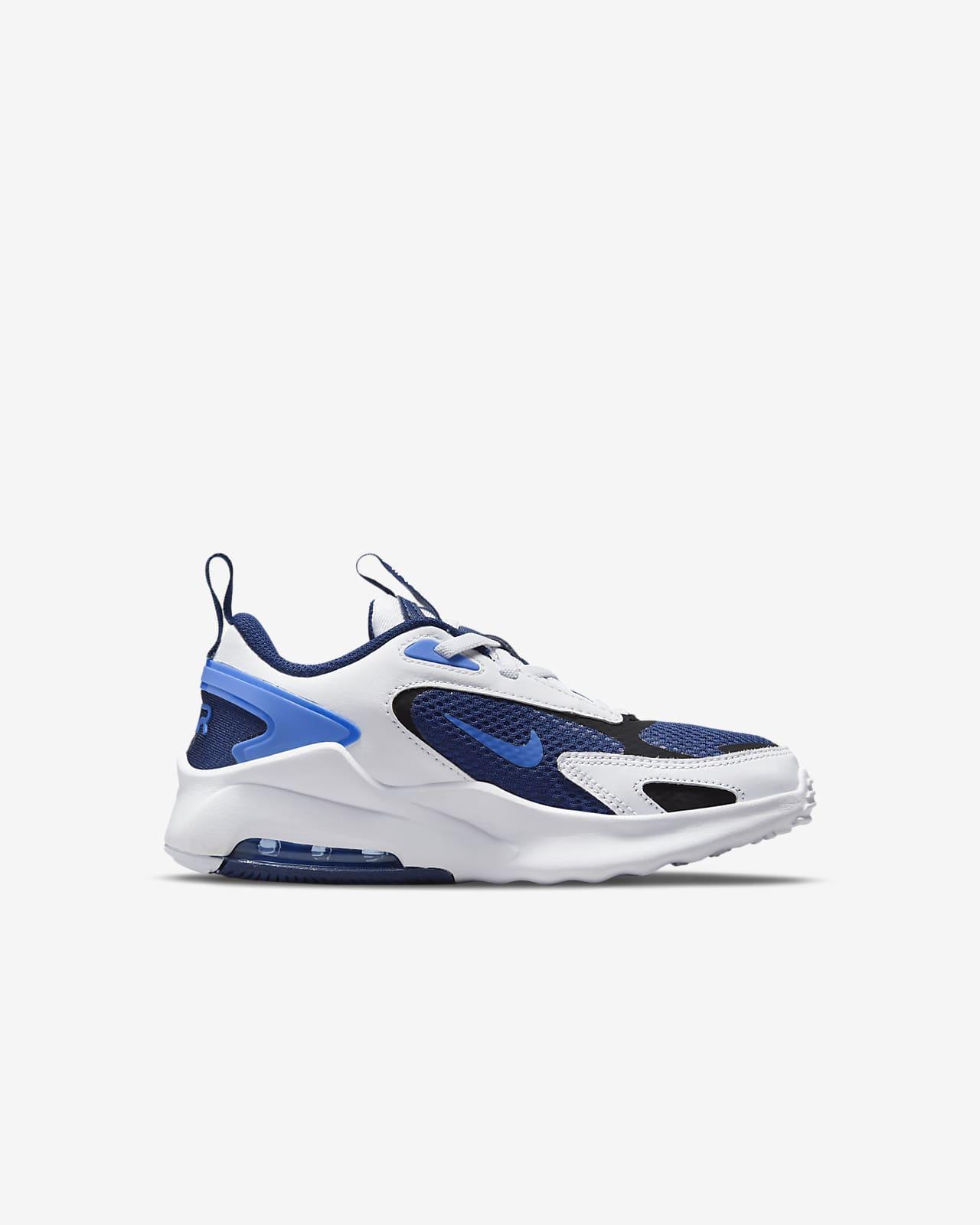 Chaussure Nike Air Max Bolt pour Jeune enfant. Nike LU