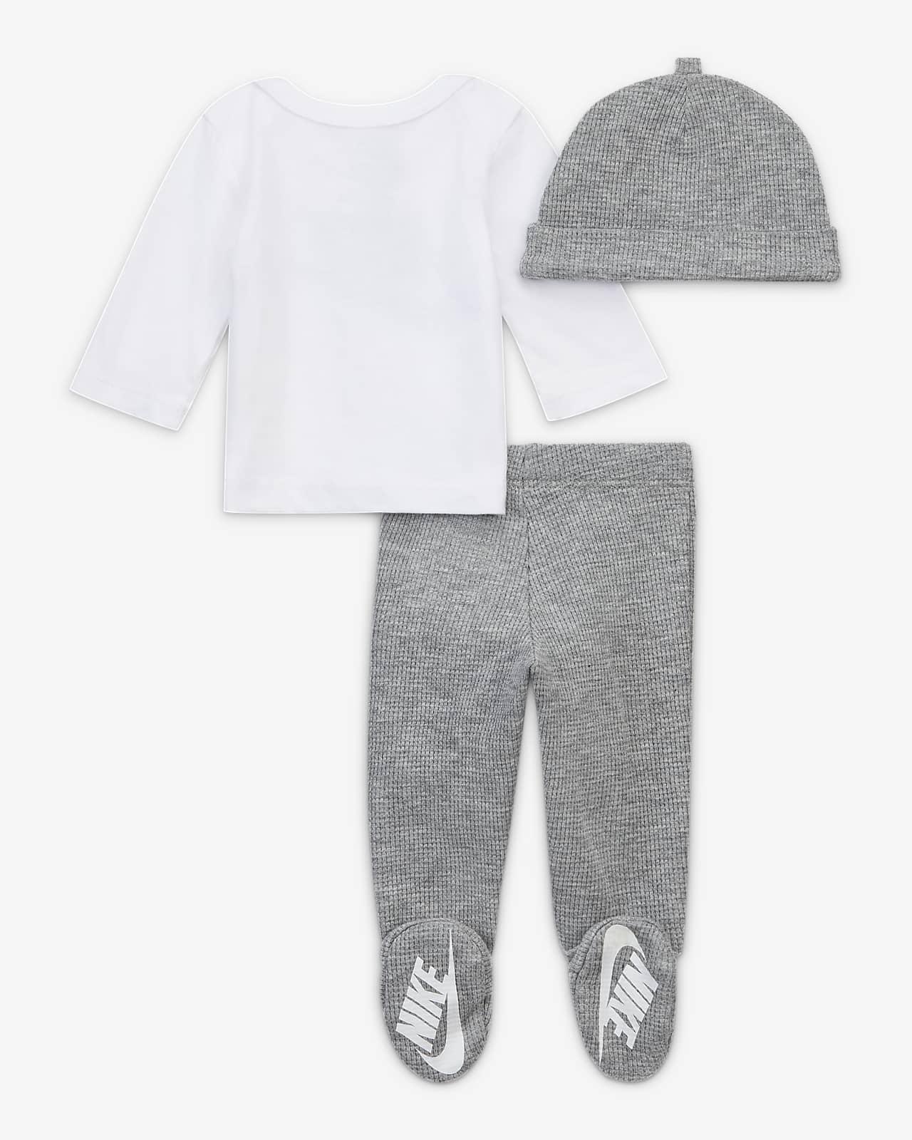 Nike Baby (Preemie) T-Shirt, Footed