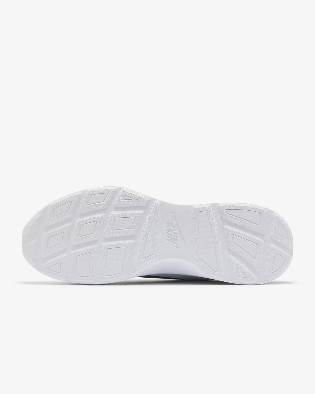 Damen Nike Sneaker weiss Explore Strada Sneaker 37,5