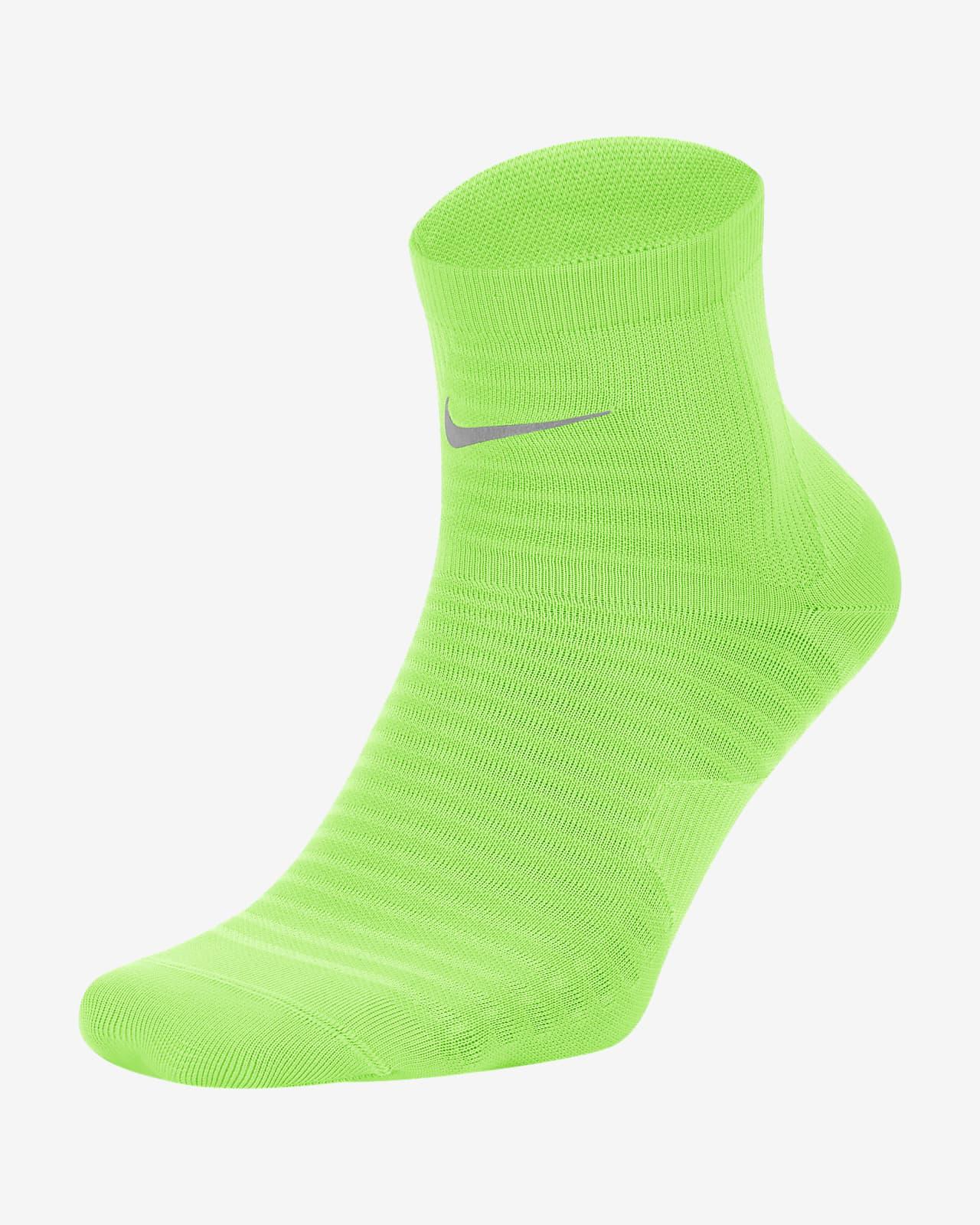 Nike Spark Lightweight knöchelhohe Laufsocken
