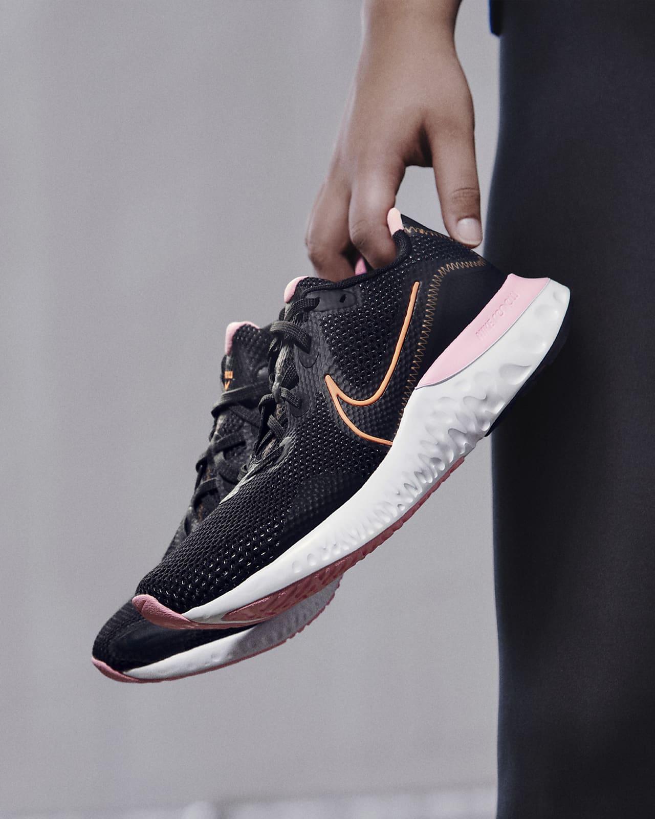 Chaussure de running Nike Renew Run pour Femme. Nike FR