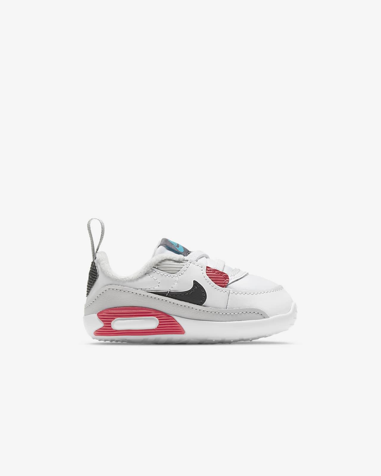 Chausson Nike Max 90 Crib pour Bébé. Nike FR