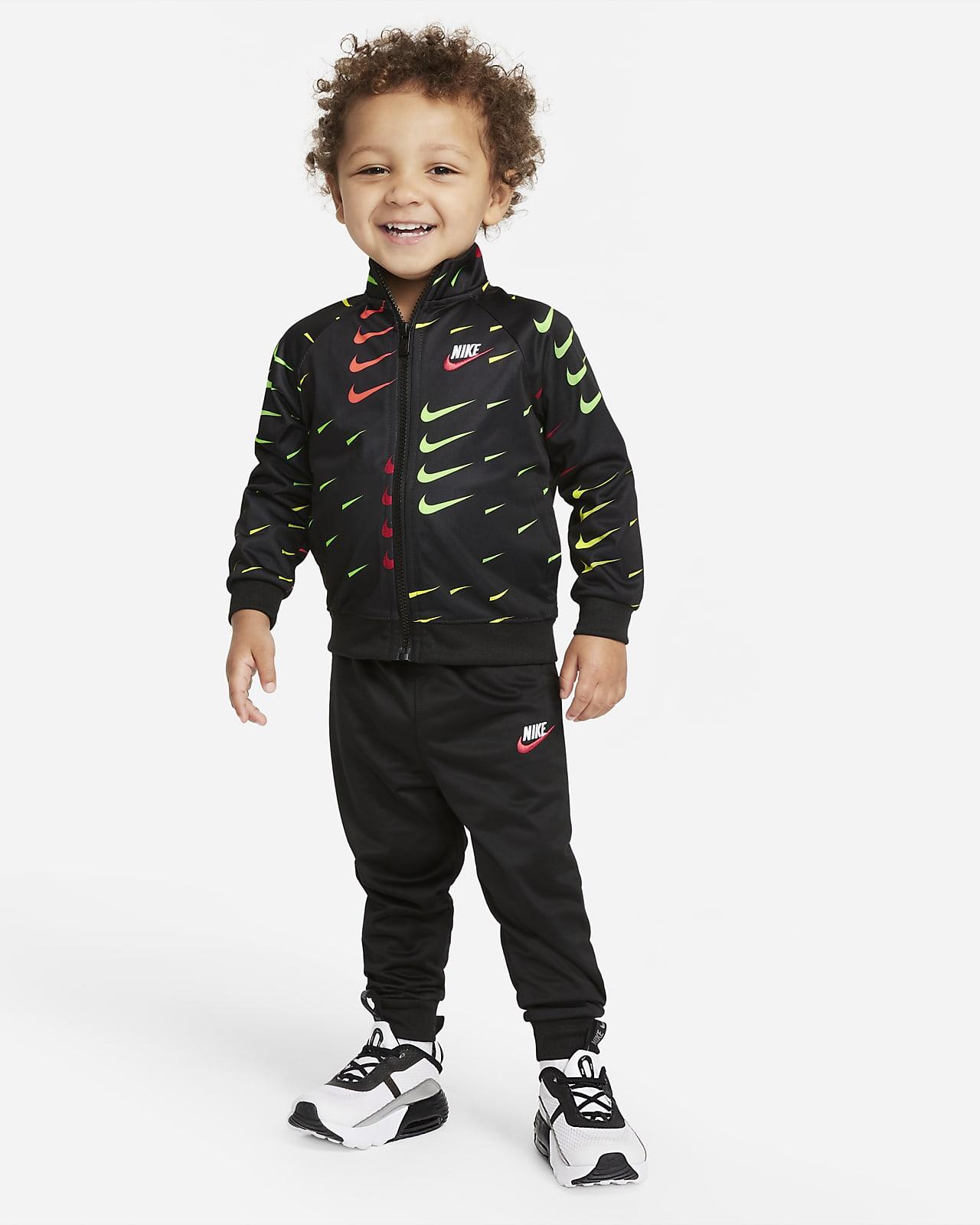 Fato de treino Nike para bebé (12–24 meses)