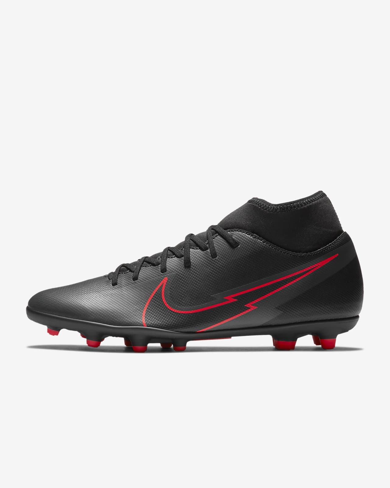 Nike Mercurial Superfly 7 Club MG-fodboldstøvle til flere typer underlag
