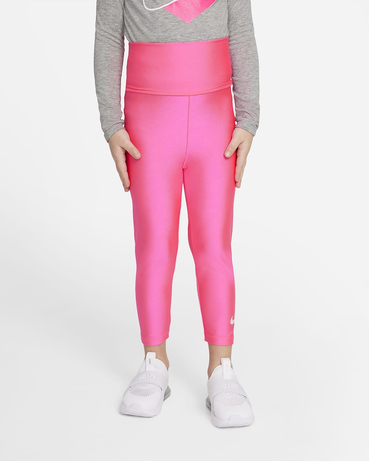 Nike Toddler High-Waisted Leggings