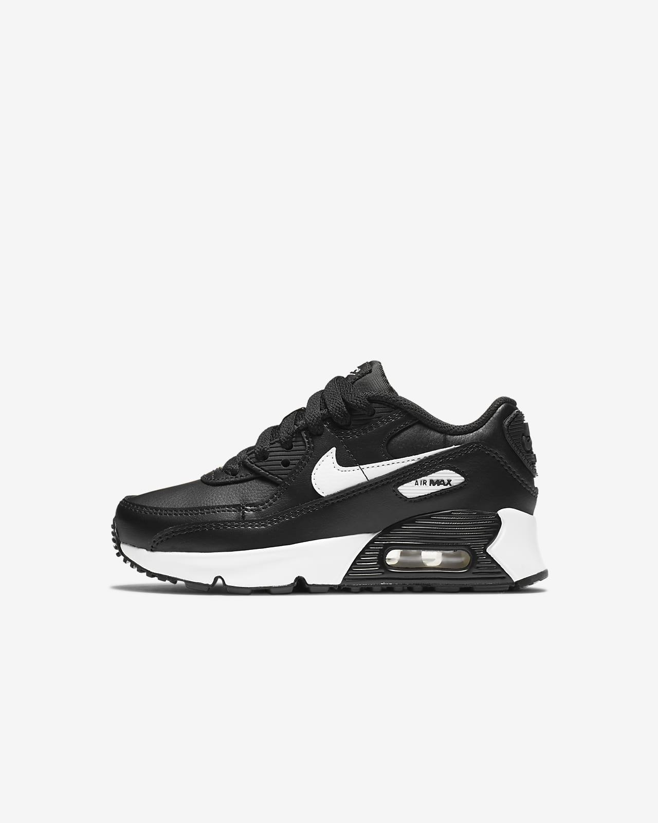 Nike Air Max 90 Little Kids' Shoe. Nike JP