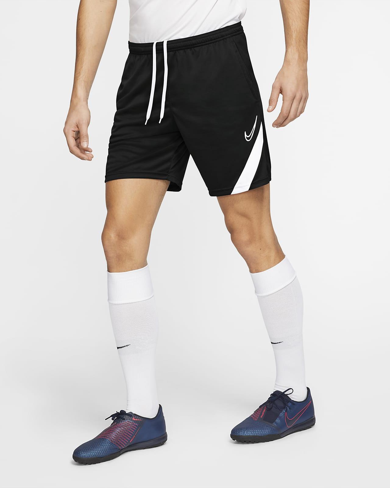 Bosque ligero Suavemente  Nike Dri-FIT Academy Pro Men's Soccer Shorts. Nike.com
