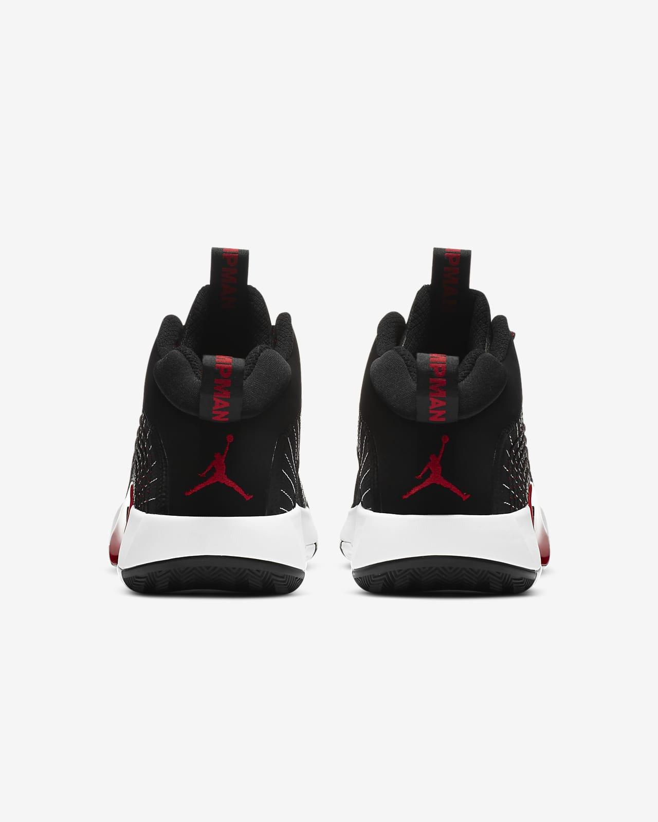 Jordan Jumpman 2021 PF Basketball Shoe