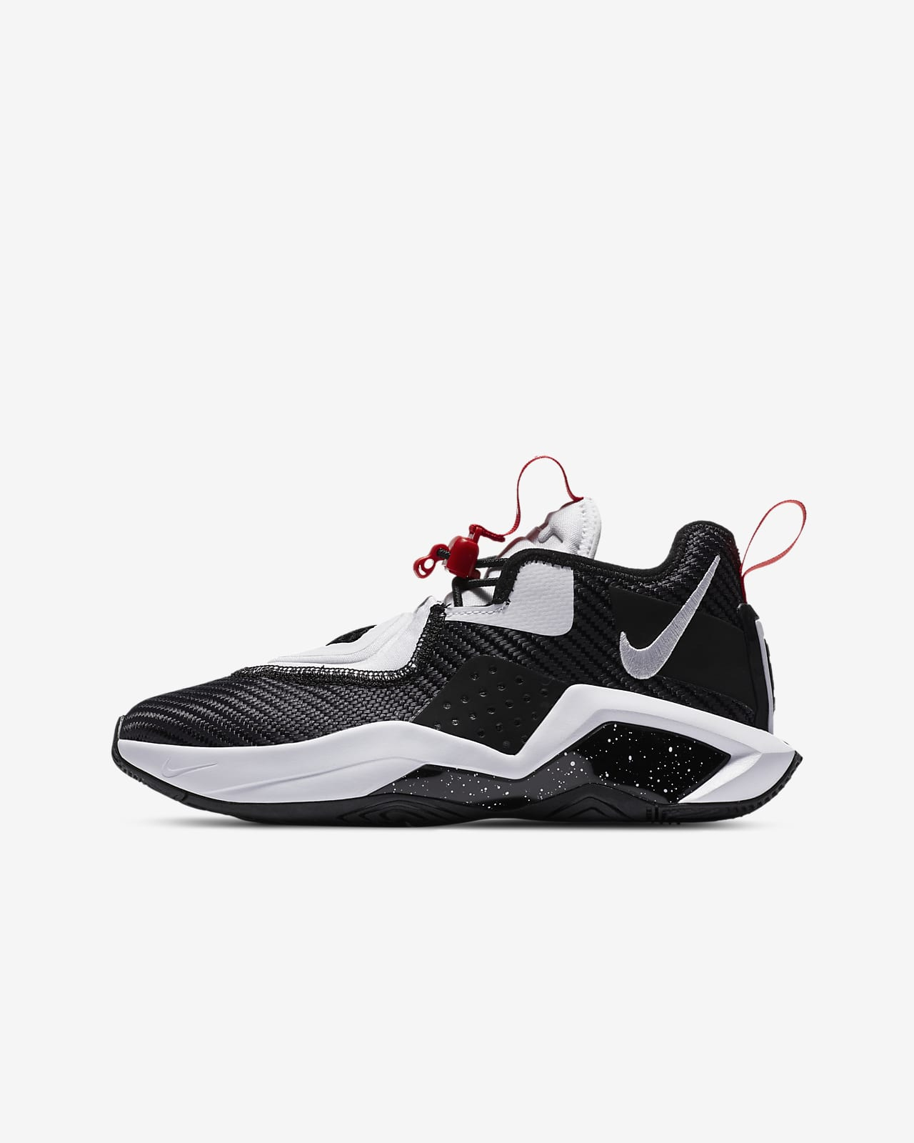LeBron Soldier 14 Big Kids' Basketball Shoe