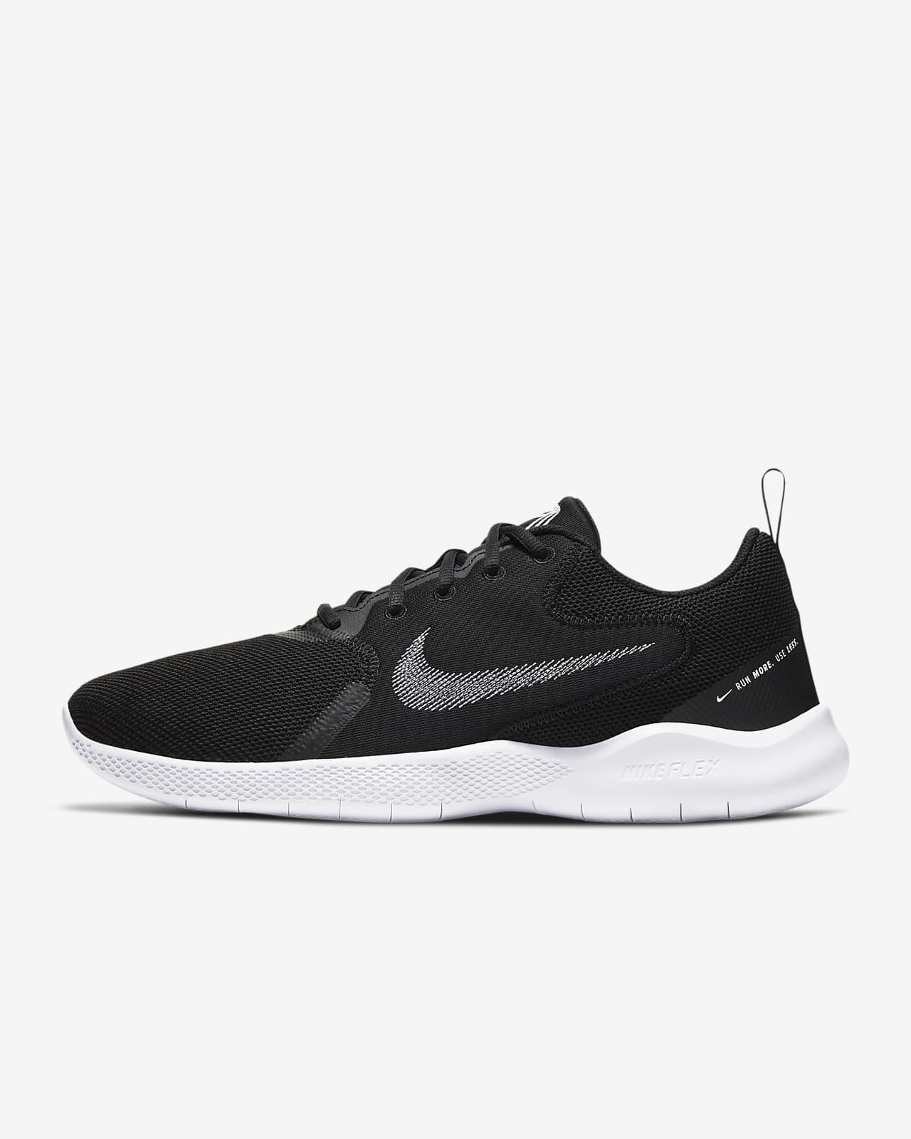 Calzado de running para hombre Nike Flex Experience Run 10 (extra ancho)