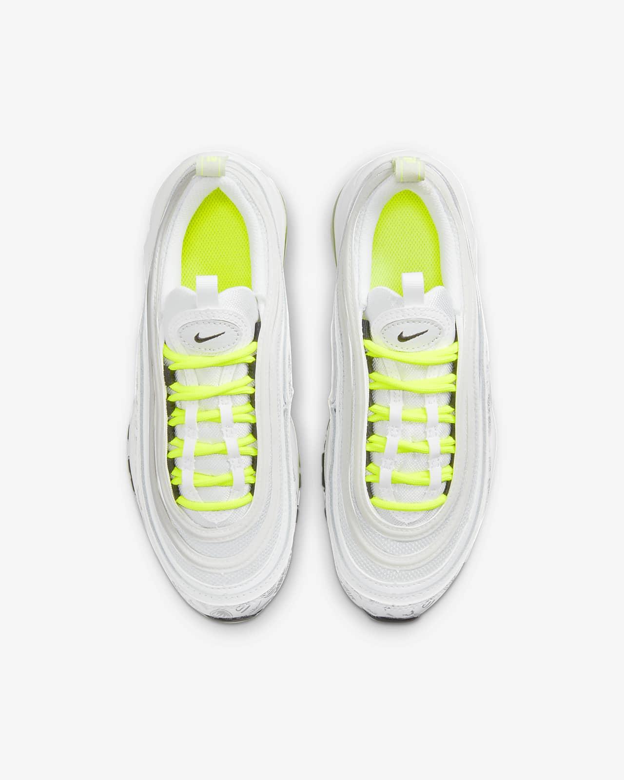 Nike Air Max 97 Older Kids' Shoes