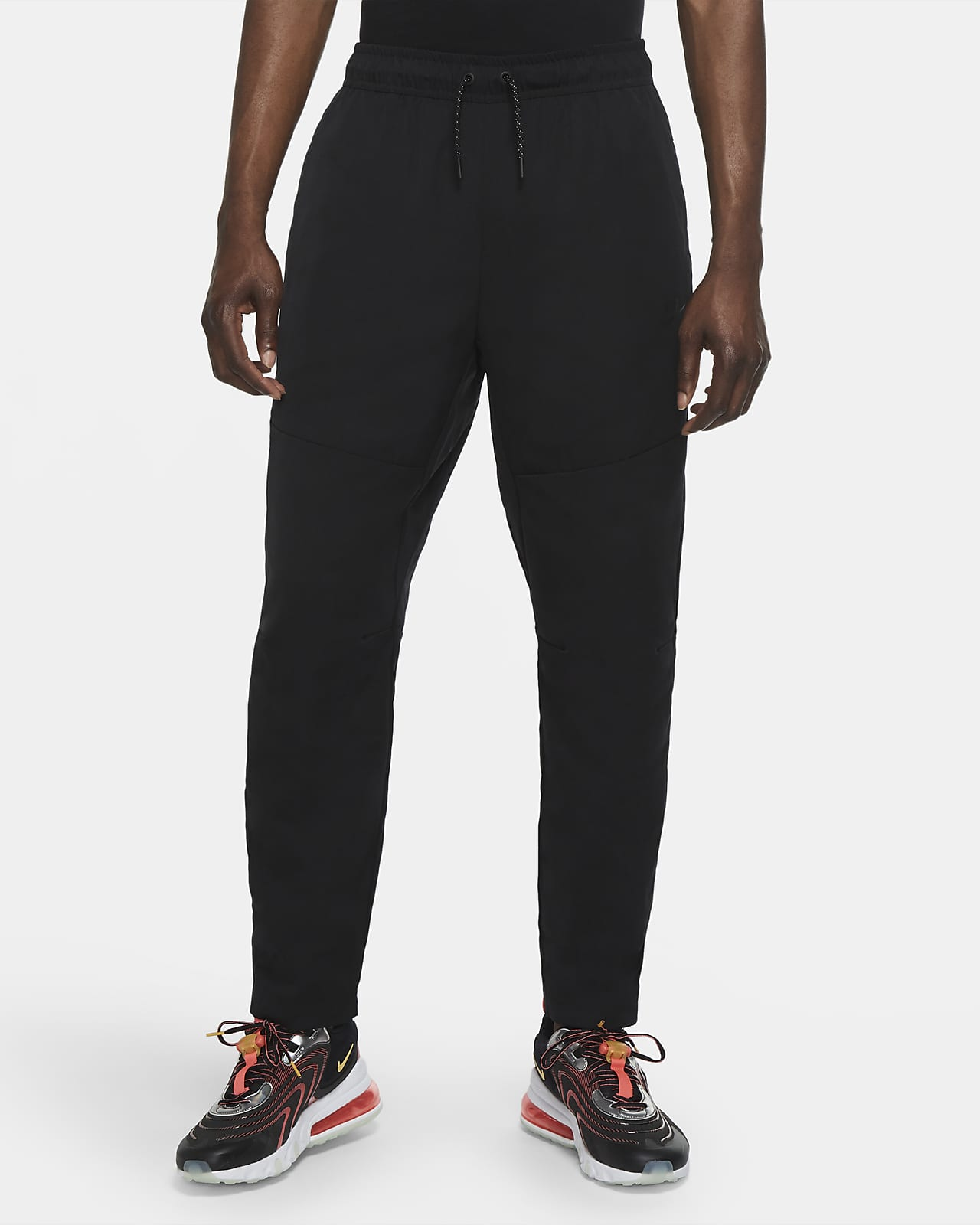 Pantaloni Repel Nike Sportswear Tech Essentials - Uomo