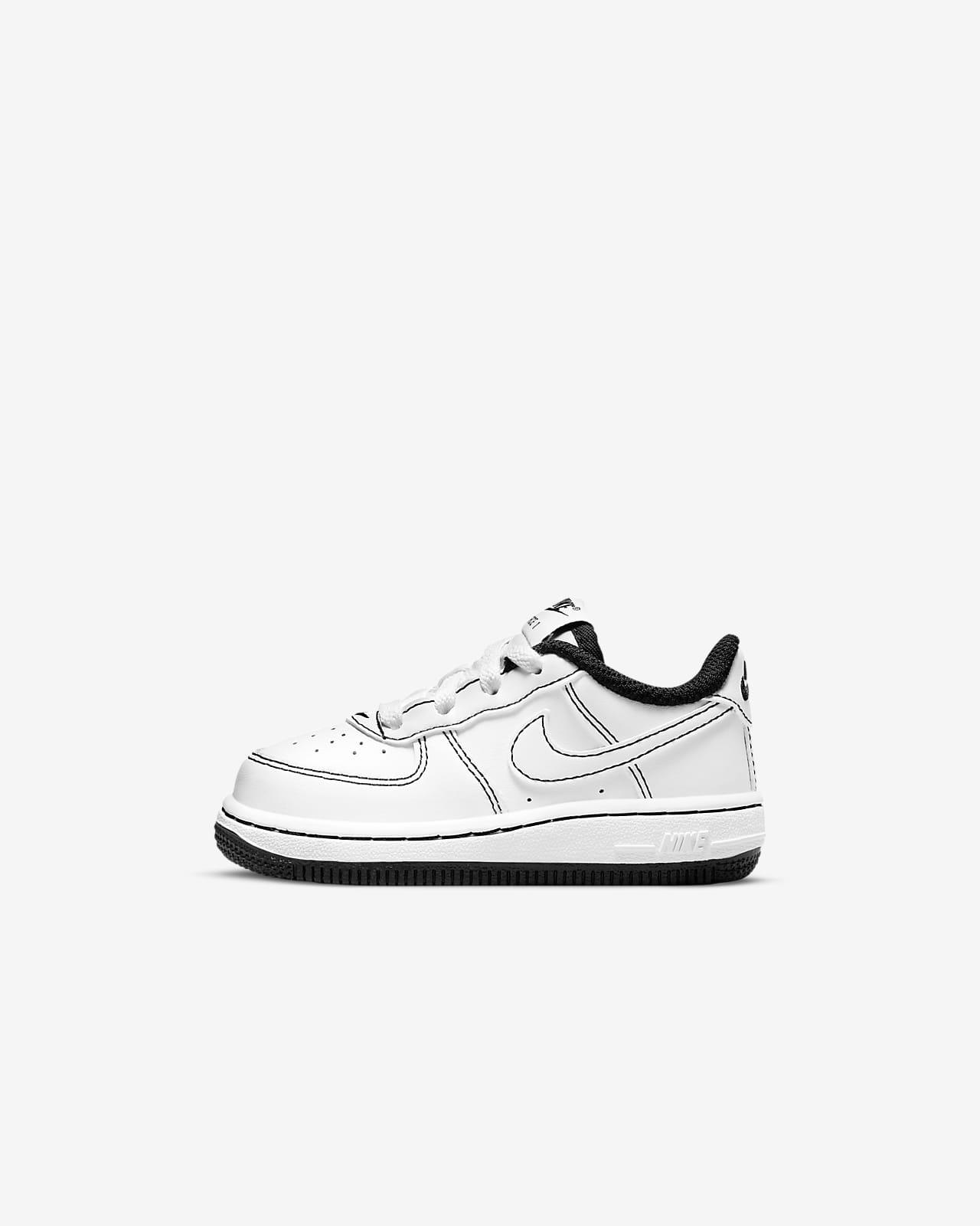 Calzado para bebé e infantil Nike Force 1
