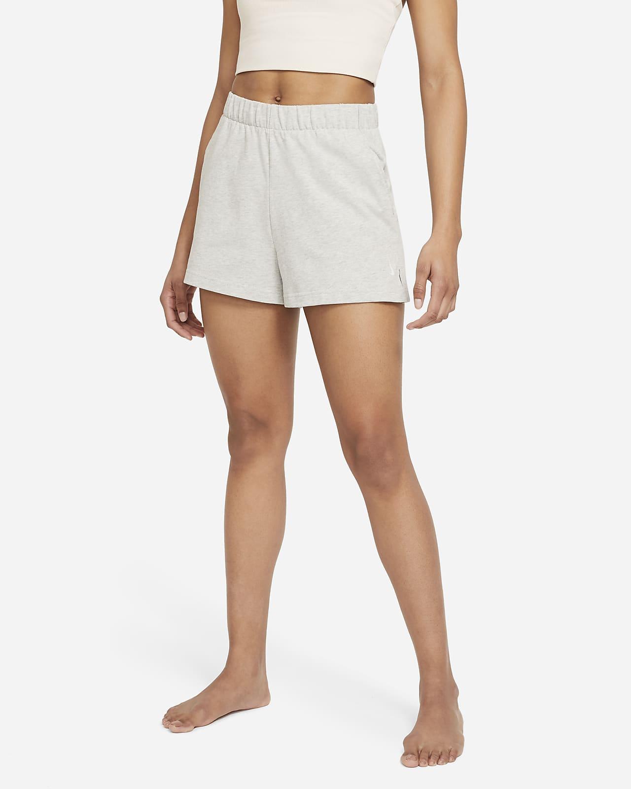 Shorts para mujer Nike Yoga