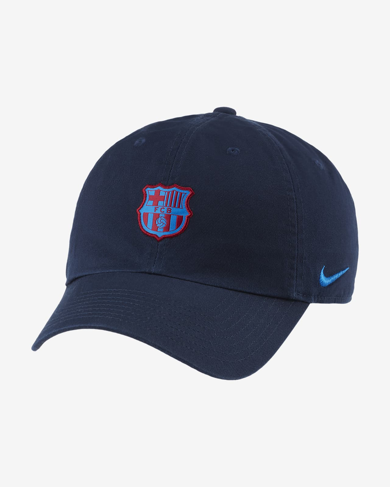 Gorra FC Barcelona Heritage86
