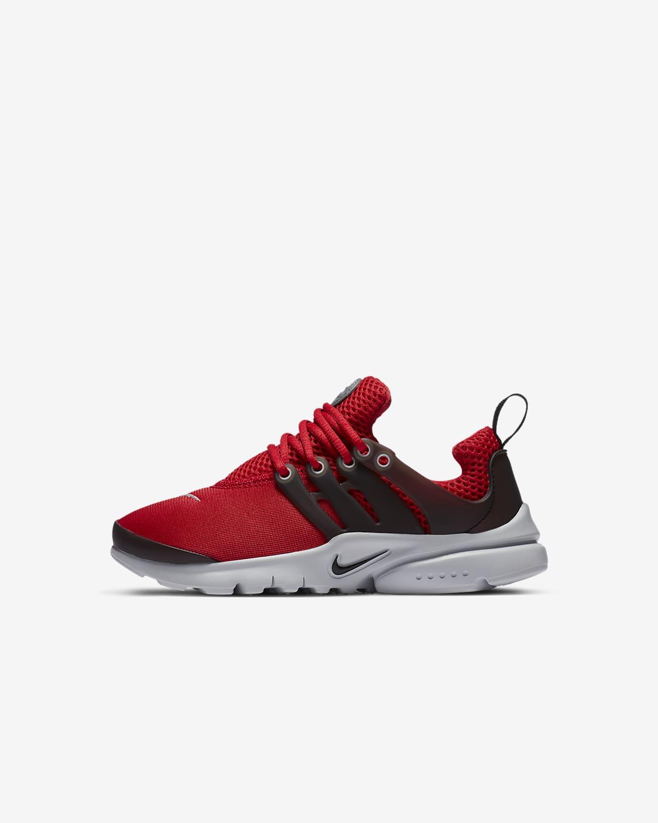 Nike Presto Little Kids' Shoe. Nike.com