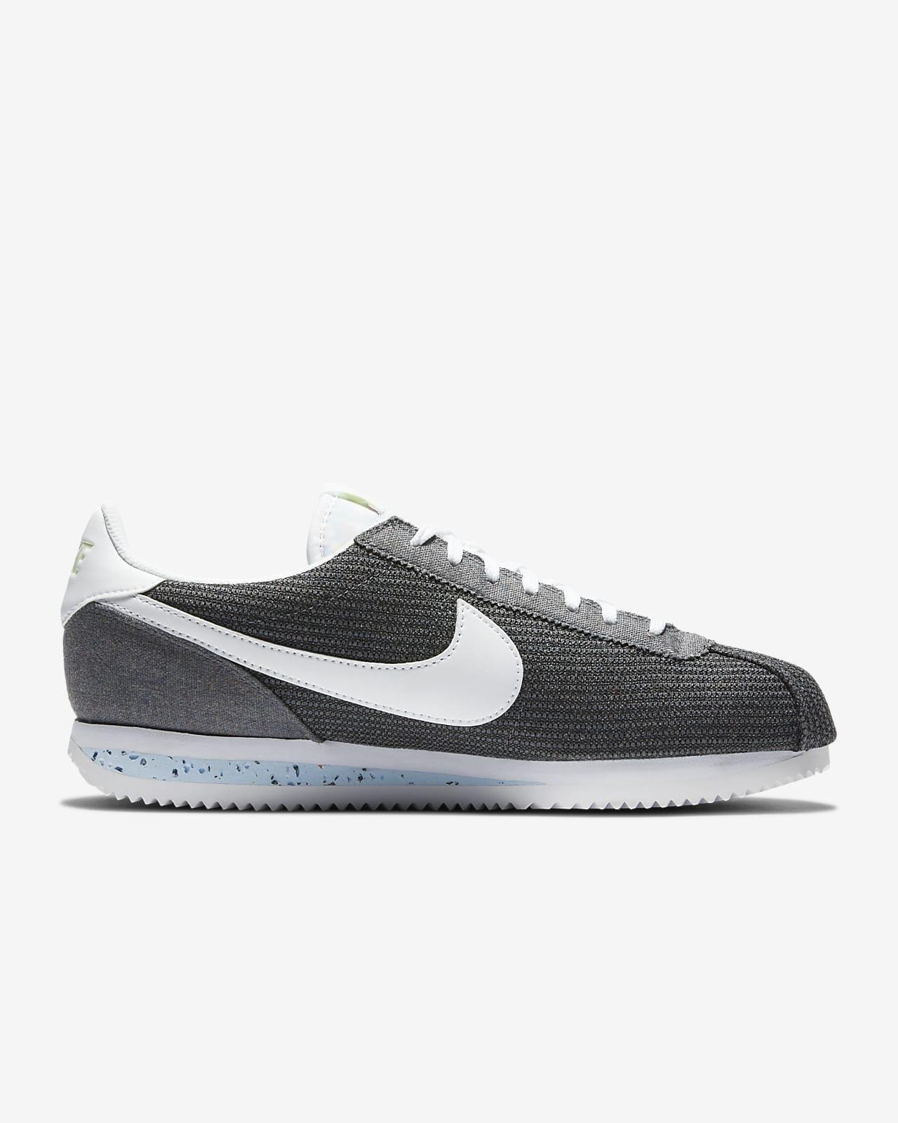 Nike Cortez Basic Premium Shoe. Nike PH
