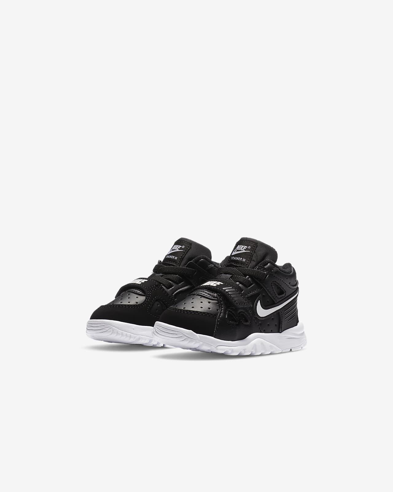 Nike Trainer 3 Baby/Toddler Shoe. Nike.com