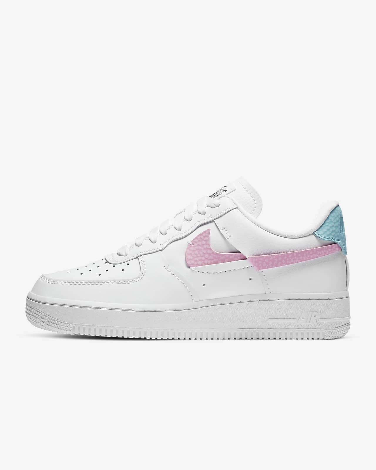 chaussure nike air force 1 femme