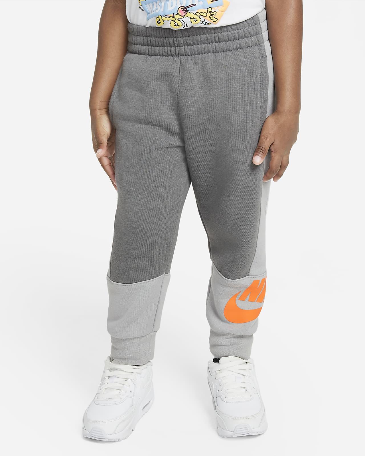 Pantalones para niños pequeños Nike