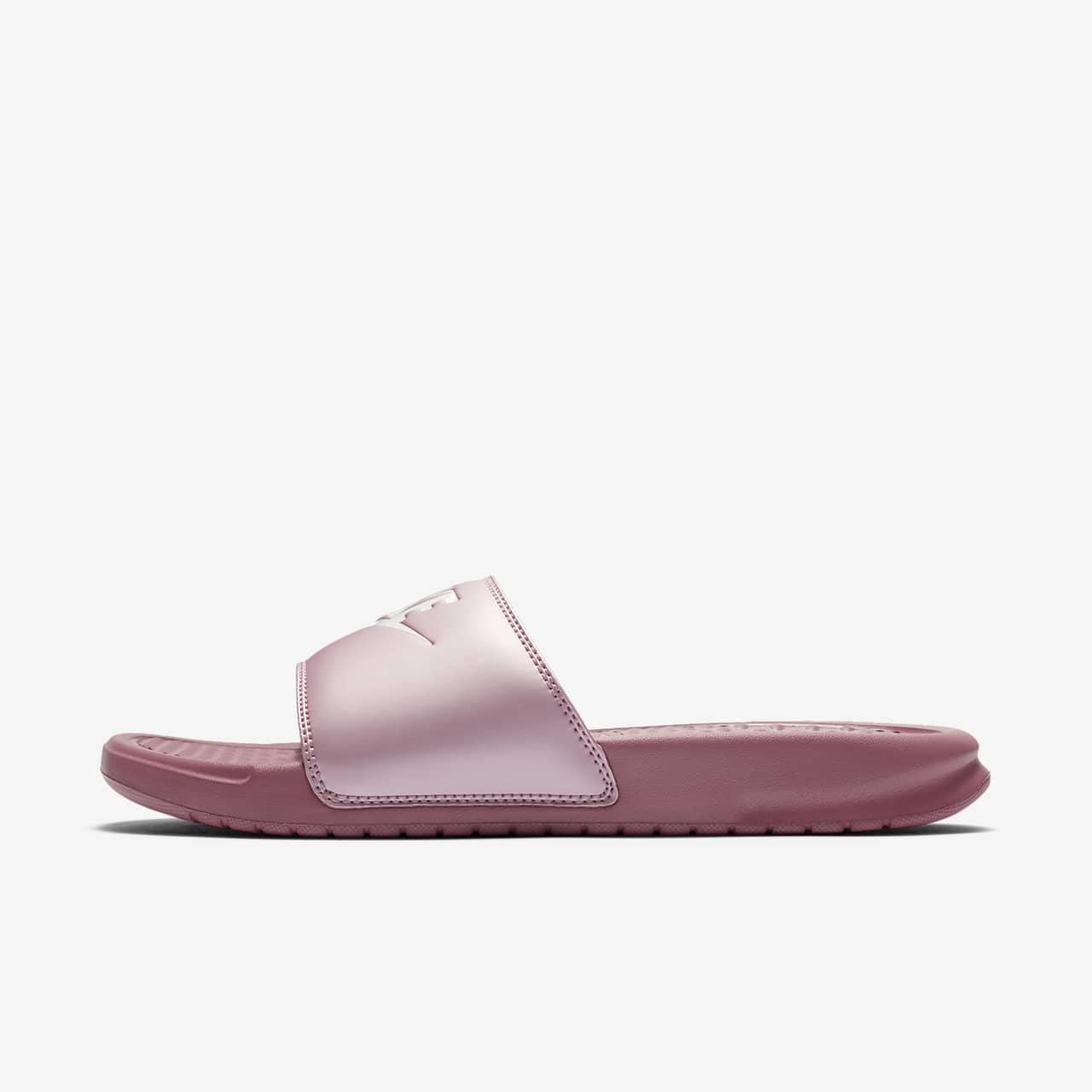 Nike Benassi JDI Slipper voor dames