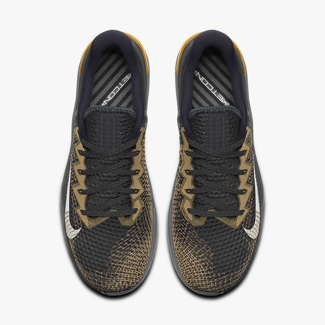 Nike Metcon 6 By You Custom Training