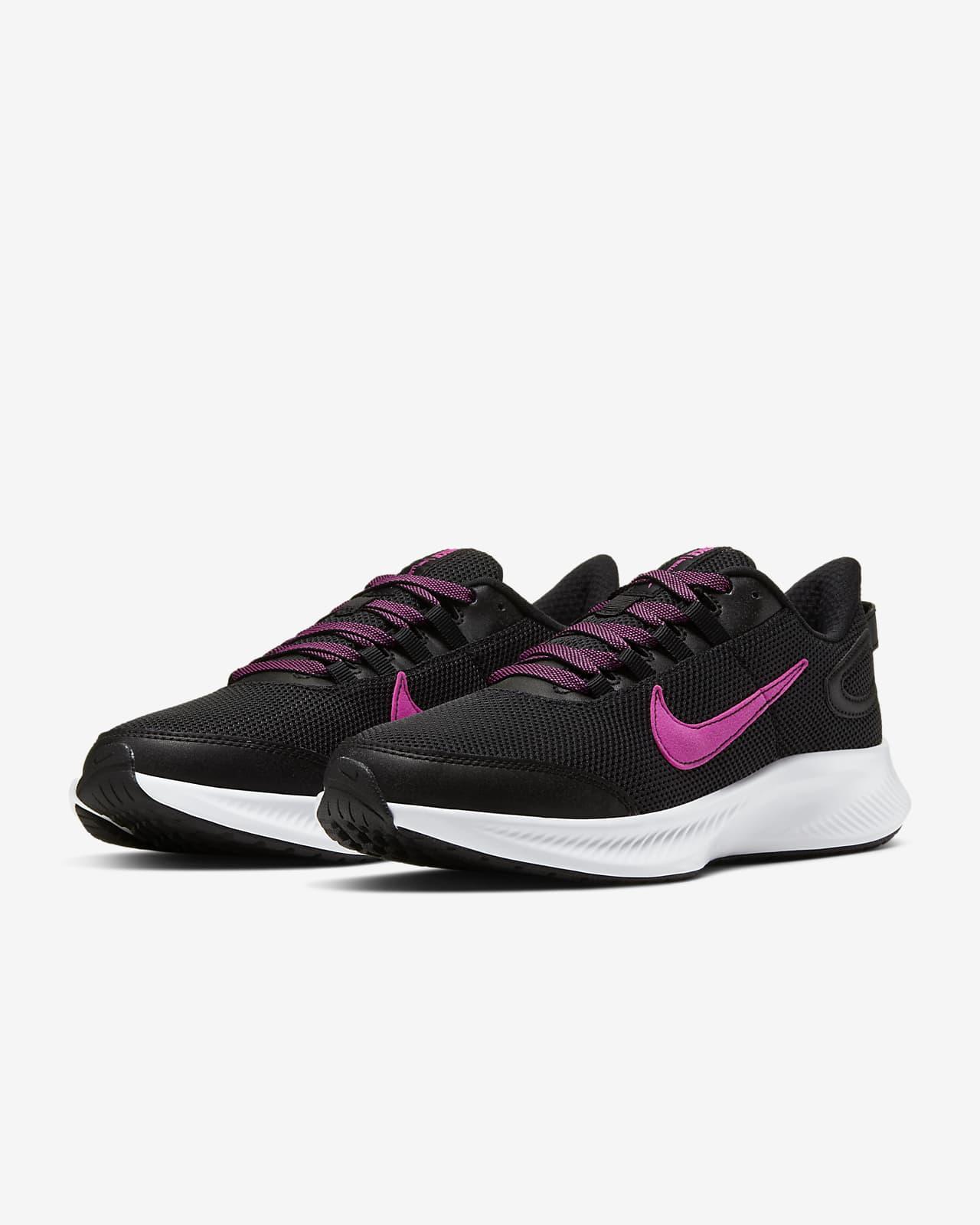 Nike Run All Day 2 女款跑鞋。Nike TW