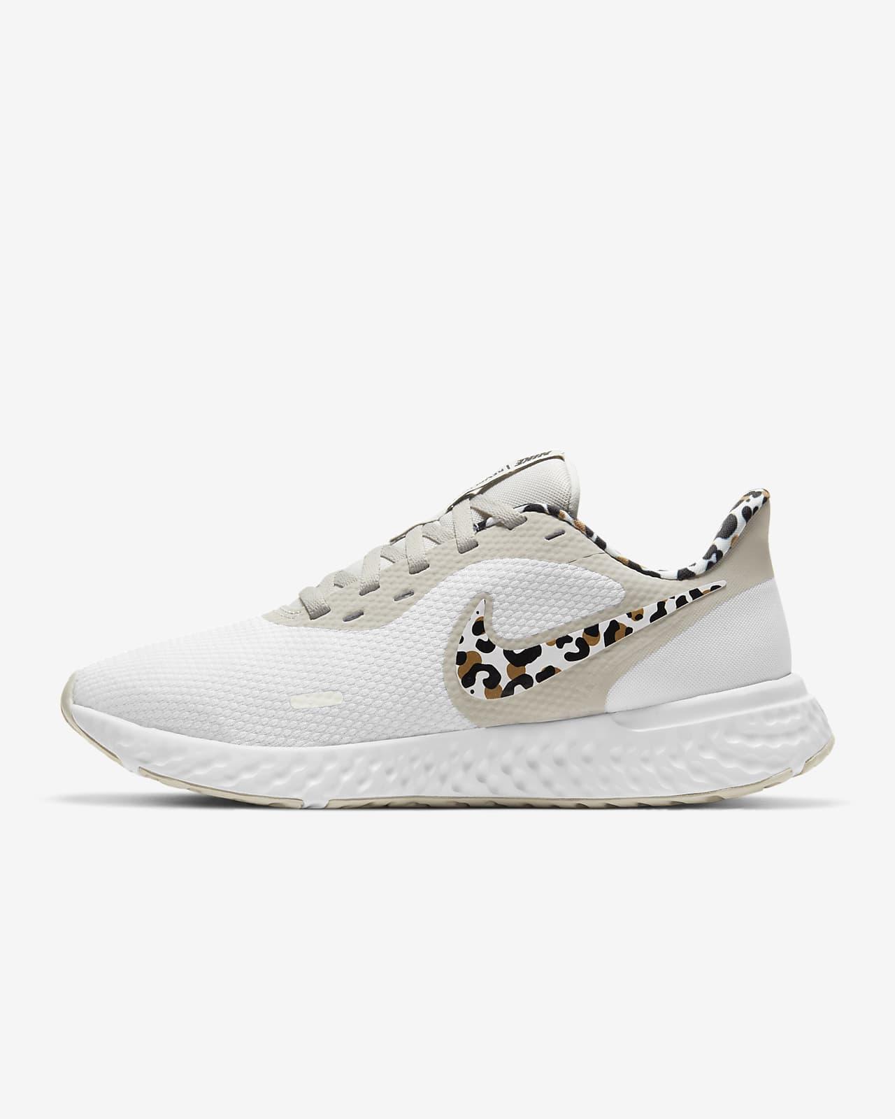 Nike Revolution 5 PRM Kadın Koşu Ayakkabısı