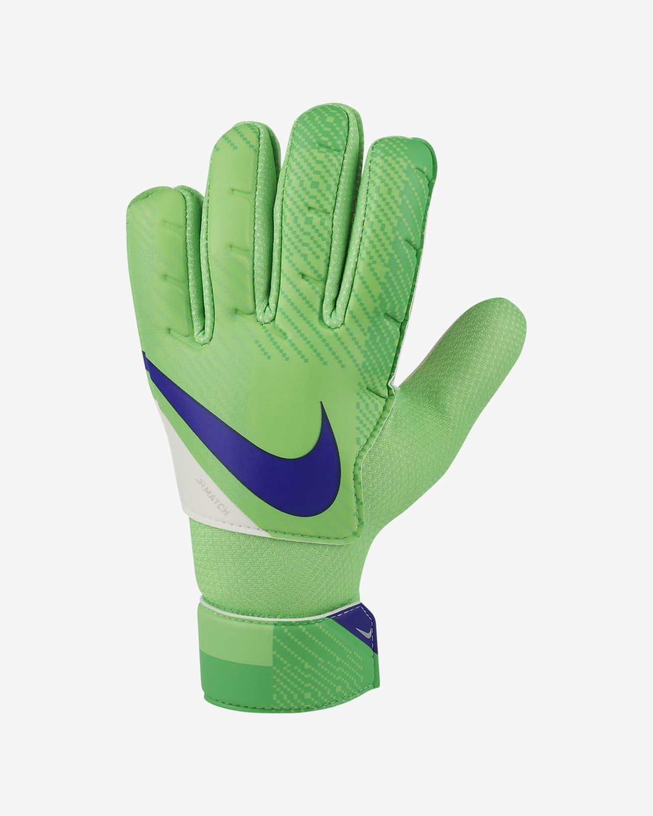 Nike Jr. Goalkeeper Match Kids' Football Gloves