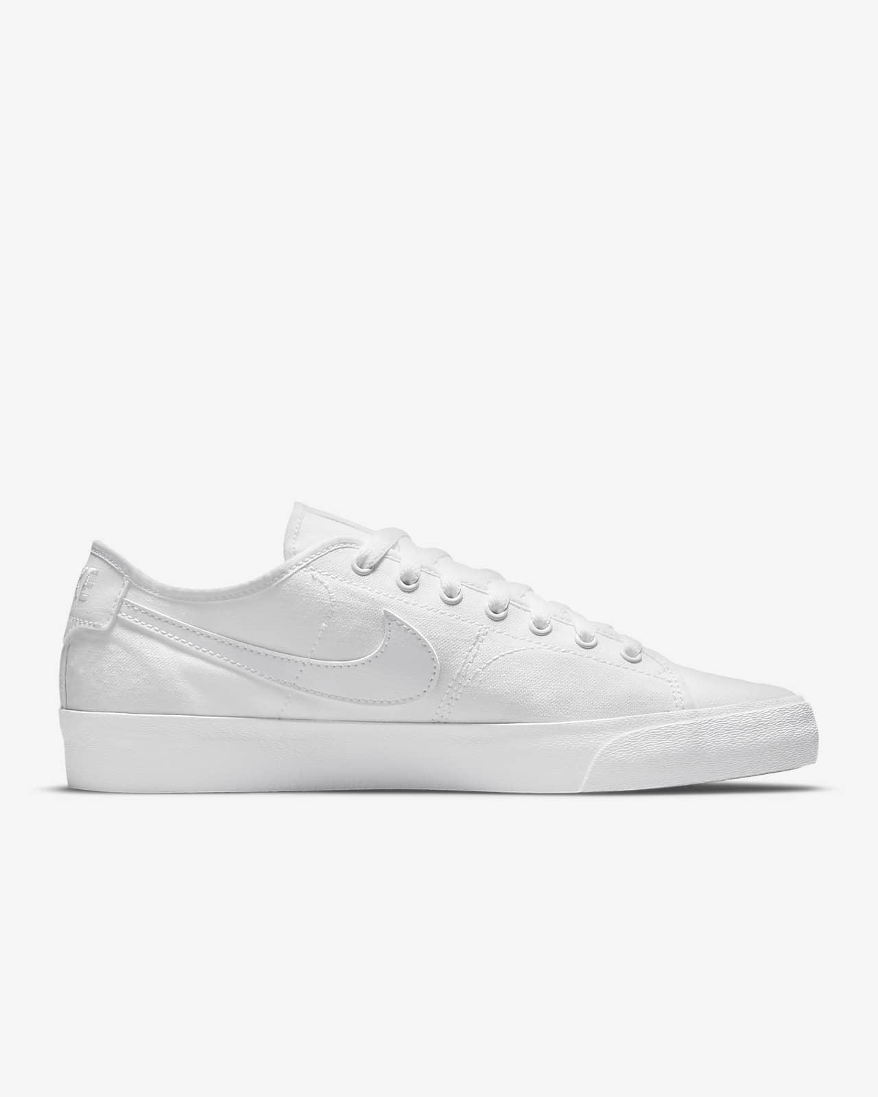 Nike SB BLZR Court Skate Shoes. Nike.com