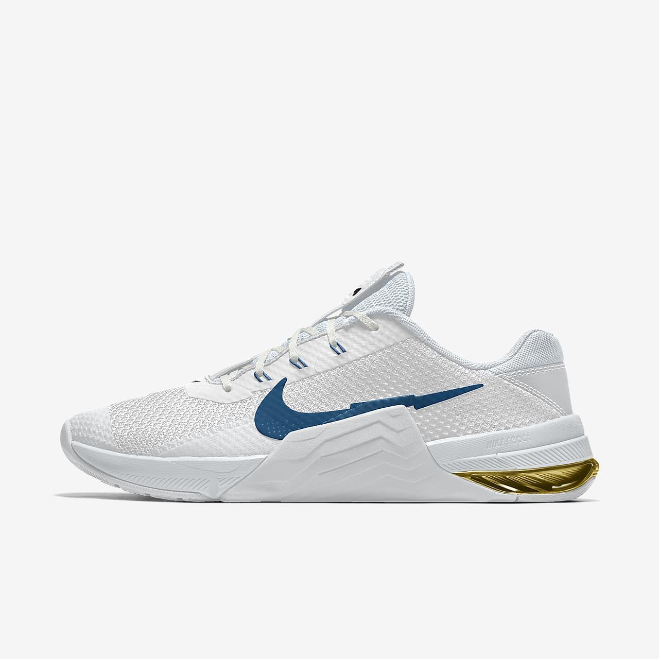 Nike Metcon 7 By You tilpasset treningssko til dame