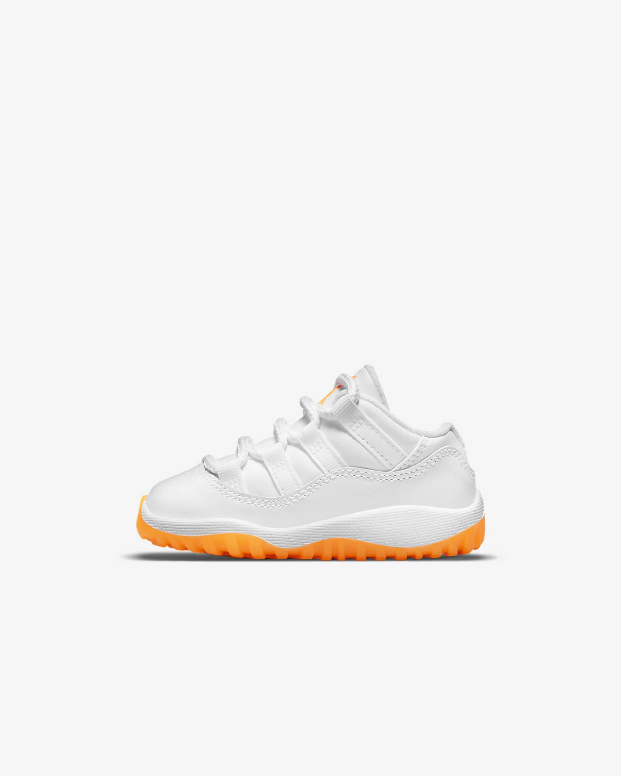 Jordan 11 Retro Low Infant/Toddler Shoe