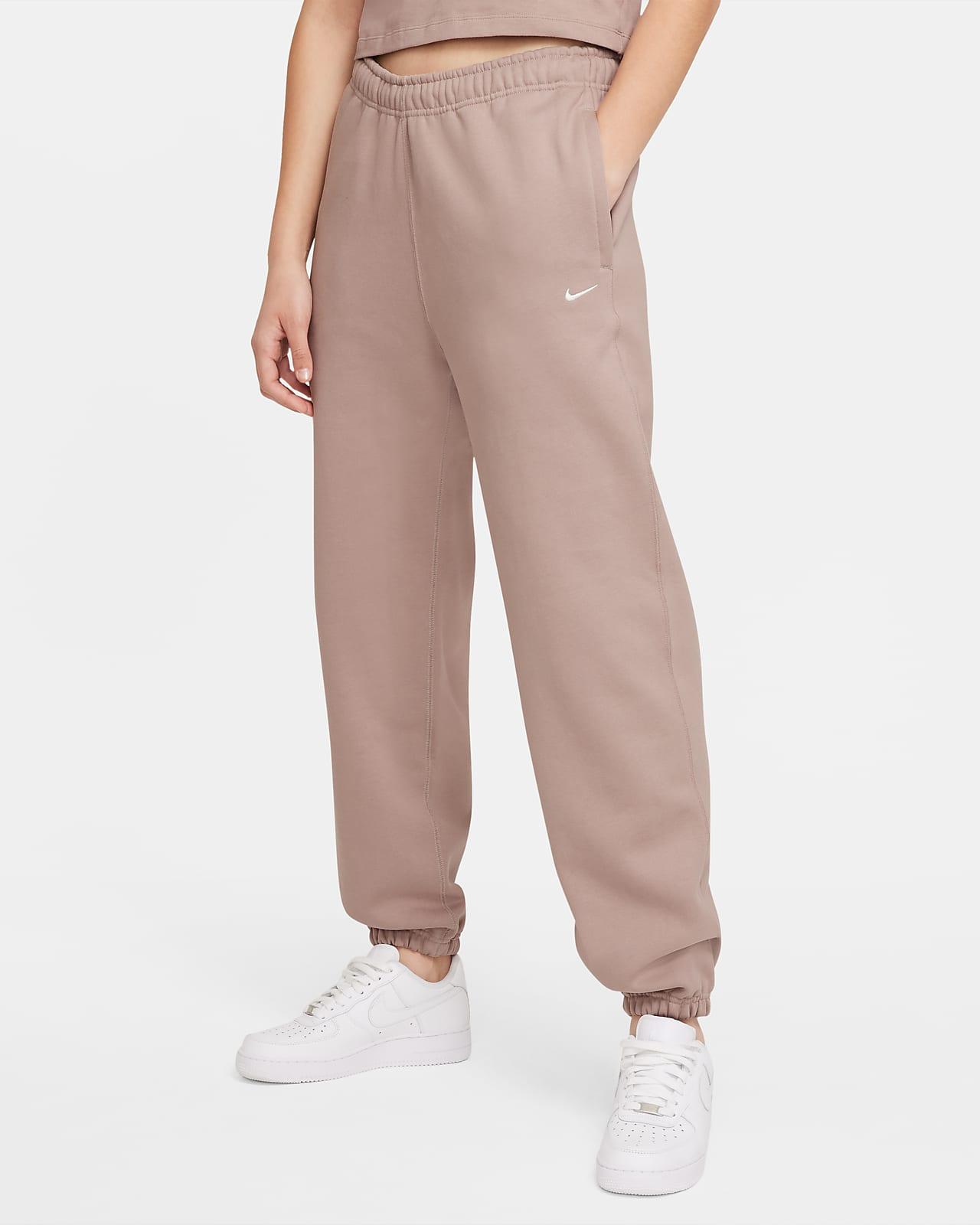 NikeLab Feece-Hose für Damen