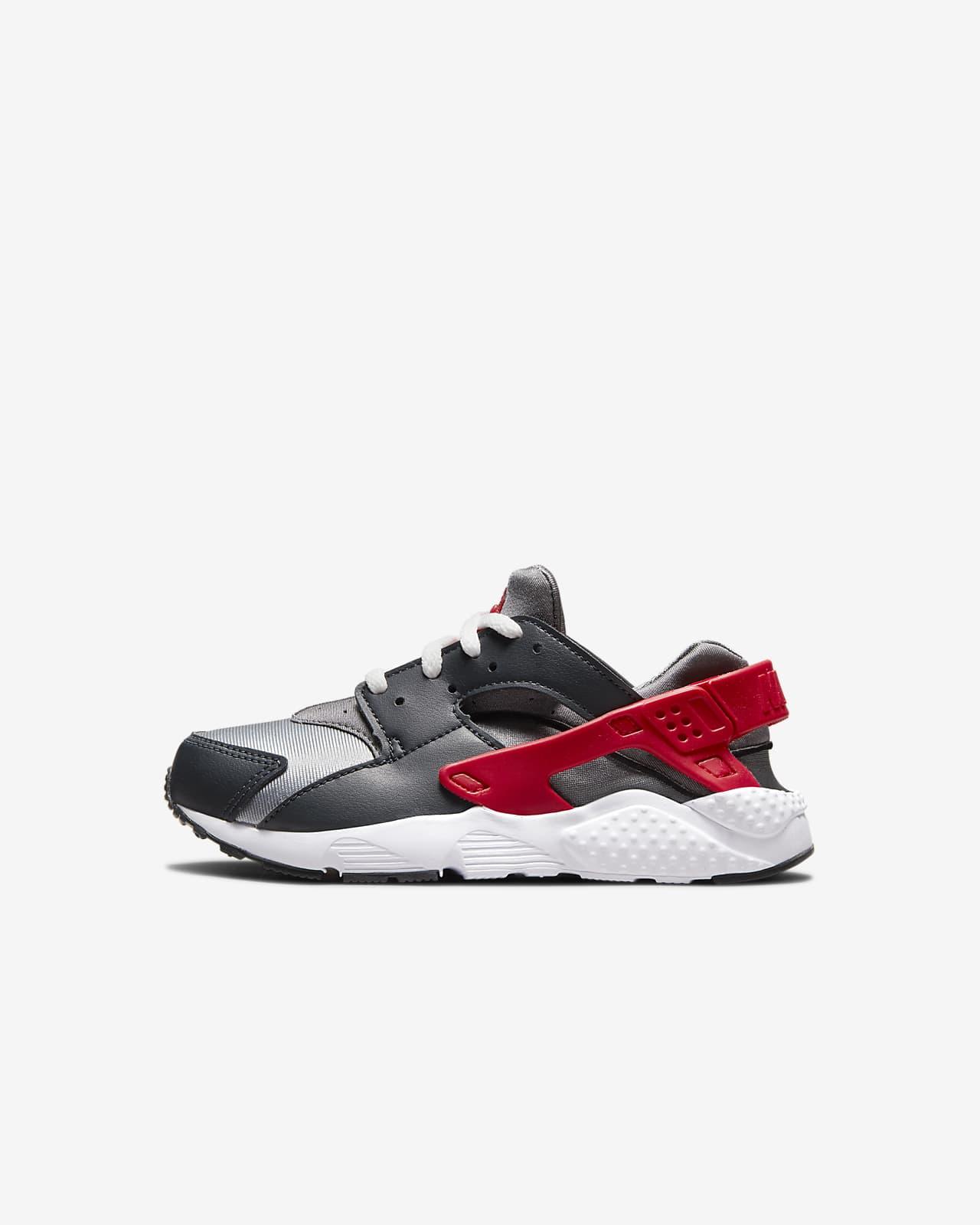 Παπούτσι Nike Huarache Run για μικρά παιδιά