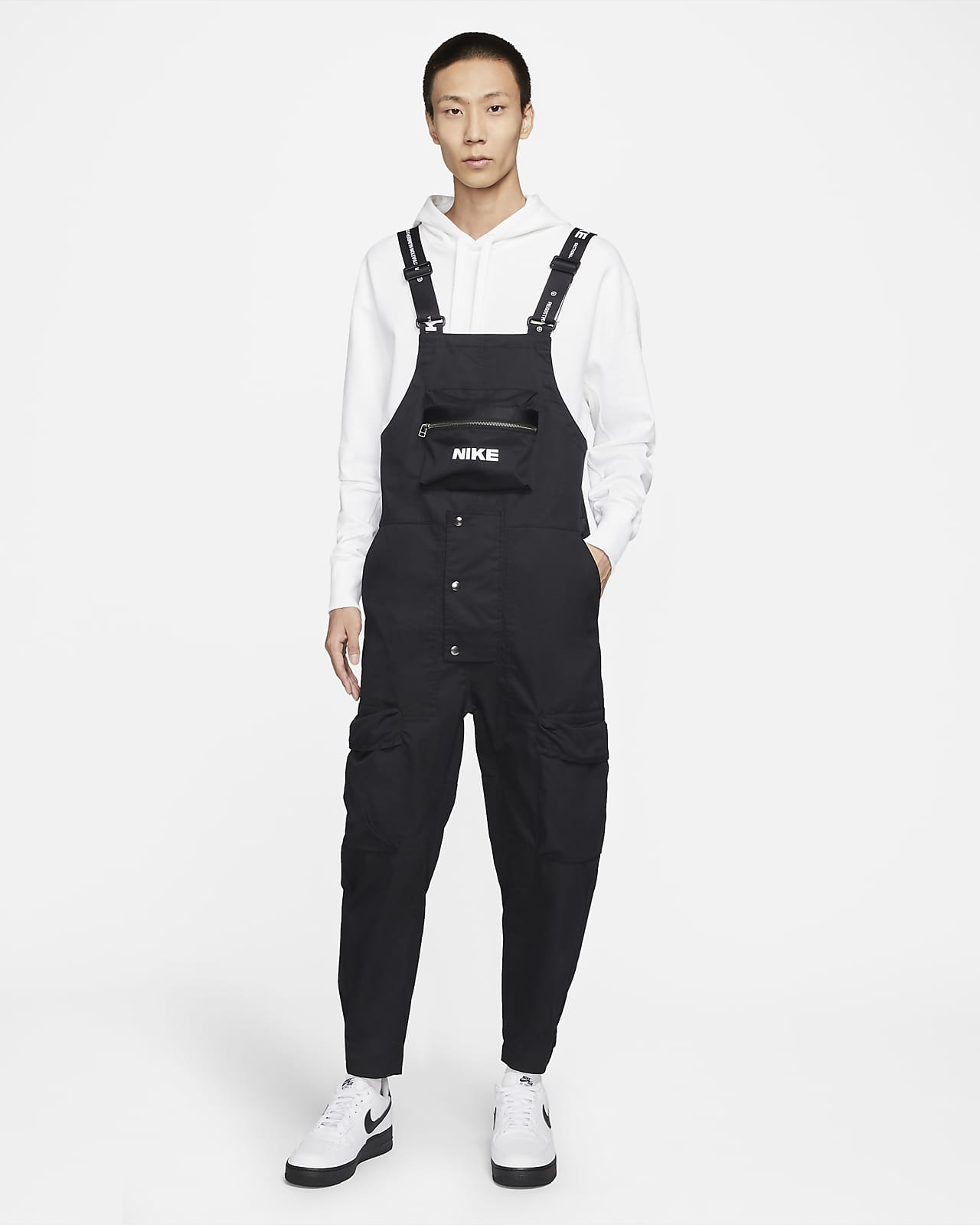Nike Sportswear City Made Men's Overall