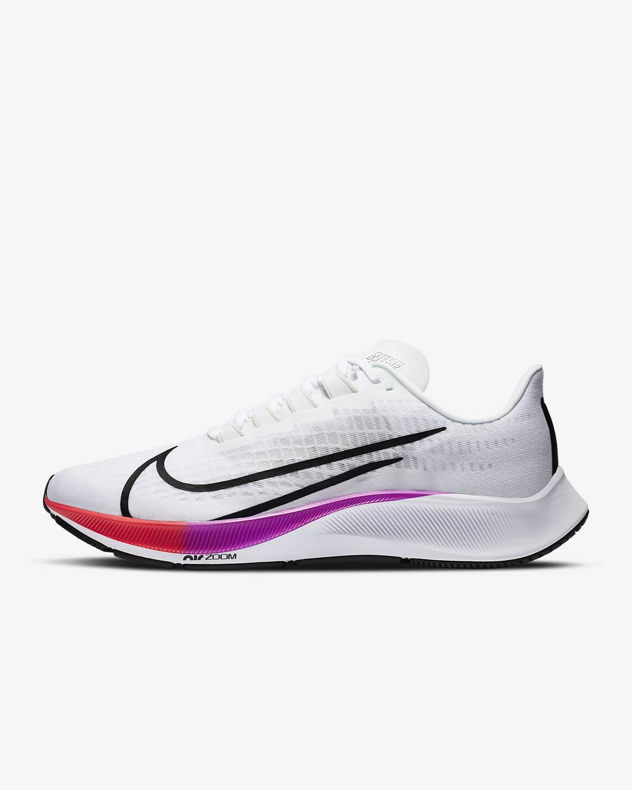 nike hombre zapatillas running blancas