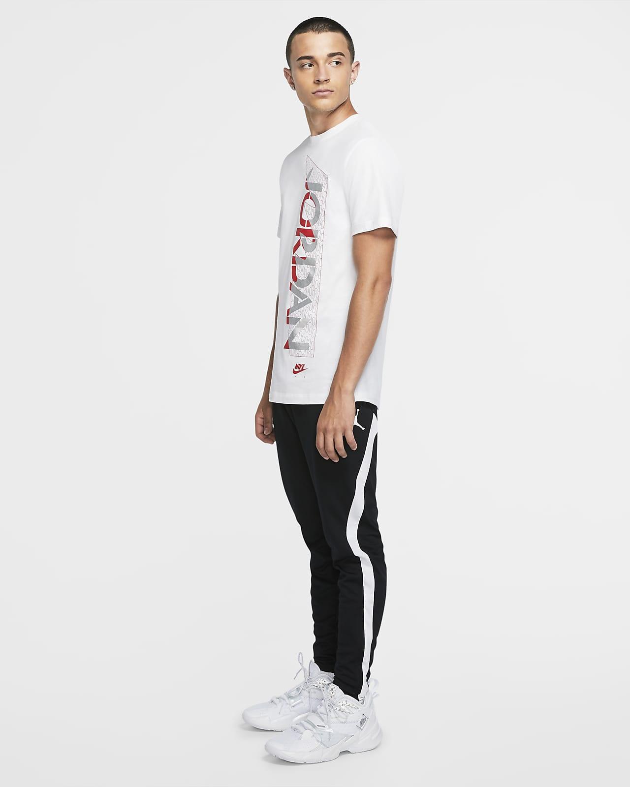 Pantalones Tejidos Para Hombre Jordan Dri Fit Air Nike Cl